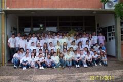 promo 2011 colegio cerrito
